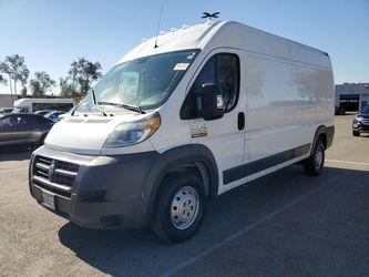 2018 Ram ProMaster Cargo Van for Sale in Bellflower,  CA