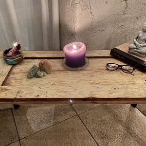 Vintage Natural Rustic Tables for Sale in Mesa, AZ