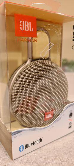 JBL Clip 3 Bluetooth Speaker for Sale in River Grove, IL