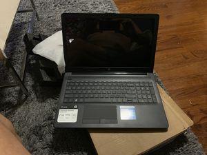 HP Notebook 15-db0011-de for Sale in Newark, NJ