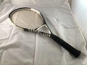 Wilson NCode N6 tennis racket for Sale in Austin, TX
