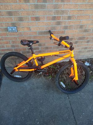 mongoose Index 2.0 for Sale in Waynesburg, PA