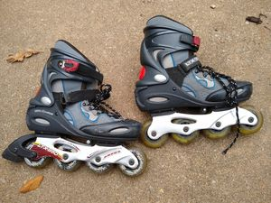 Rollerblades Soft Tech, Women's 8 for Sale in FX STATION, VA