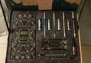 Urban decay game of thrones vault (complete set never used) for Sale in Tracy, CA