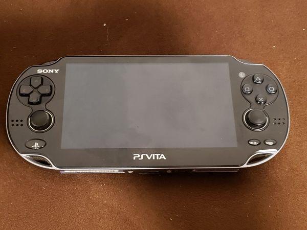 Playstation vita (henkaku)