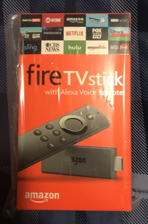 Amazon Fire TV Stick for Sale in Canonsburg, PA