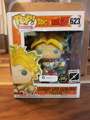 Broly Chase! for Sale in Marysville, WA