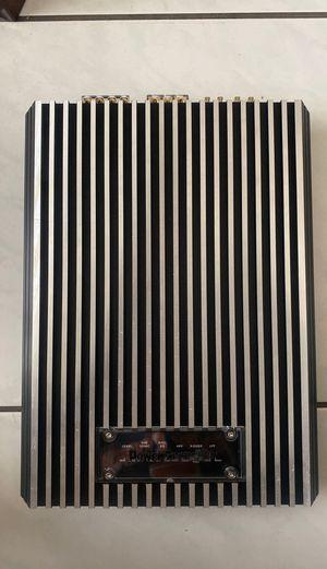 Car Audio amplifier for Sale in Miami, FL