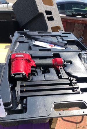Finish nail gun new for Sale in Oakland, CA
