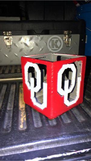 Handmade OU item for Sale in Lawton, OK