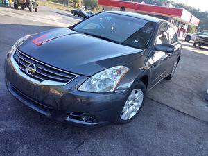 2012 Nissan Altima for Sale in Oakwood, GA
