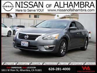 2015 Nissan Altima for Sale in Alhambra,  CA