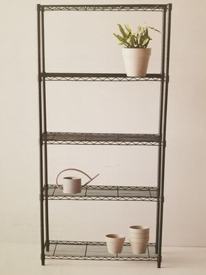 5-Tier Storage Shelves - Have 2 units for Sale in Dallas, TX