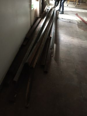 "Free old growth pine 2""*3"" studs many 18' feet long. for Sale in Philadelphia, PA"