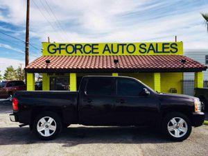 2008 Chevy Silverado Ltz 4wd for Sale in Las Vegas, NV