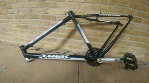 2010 trek 820 mountain bike frame for Sale in Houston, TX