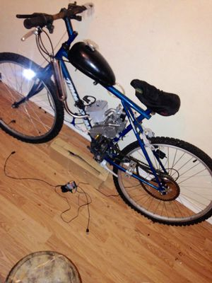 motorbike 80cc for Sale in Fort Lauderdale, FL