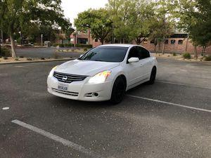 Nissan Altima 2.5 s for Sale in Yuba City, CA
