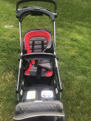 Double stroller for Sale in Mount Clemens, MI
