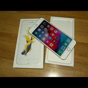 iPhone 6s factory unlocked 16gb for Sale in Falls Church, VA