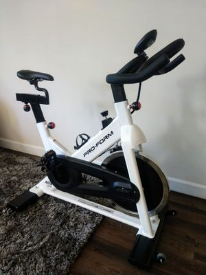 NEW ⭐ FREE DELIVERY ProForm 405 XPS Spin Bike FREE DELIVERY for Sale in Las Vegas, NV