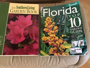 Gardening Books for Sale in Zephyrhills, FL