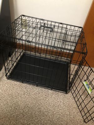 Dog crate for Sale in Providence, RI