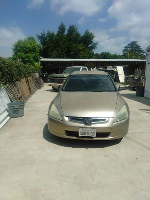 Honda accord for Sale in Huntington Park, CA
