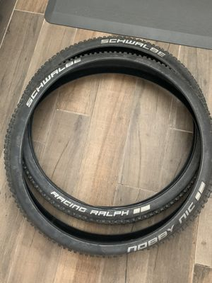 29? mountain bike tires for Sale in undefined