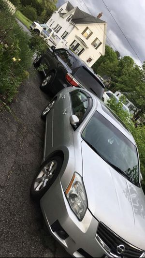 2007 Nissan Maxima SE 200k Highway miles for SALE or TRADE for Sale in Woonsocket, RI
