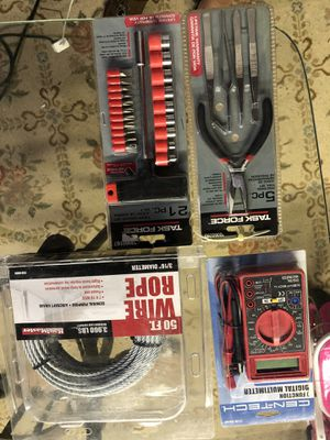 Tools for Sale in Dearborn, MI
