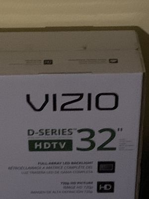 VIZIO brand new 32 inch TV for Sale in Edgewater, MD