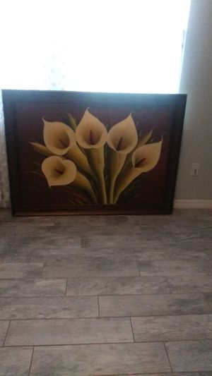 Painting picture for Sale in Port St. Lucie, FL
