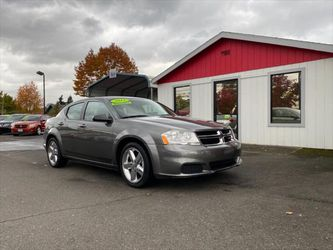 2013 Dodge Avenger for Sale in Portland,  OR
