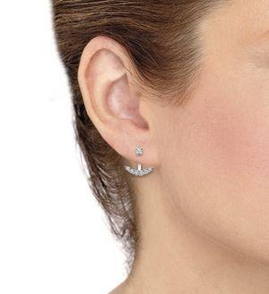 Kay's Jewelers Diamond Earrings for Sale in Las Vegas, NV