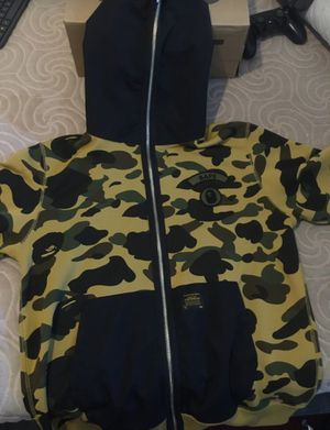 Bape hoodie for Sale in Everett, MA