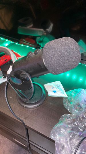 Yeti Microphone for Sale in Riverview, FL