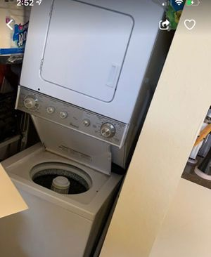 Washer and dryer for Sale in Miami, FL