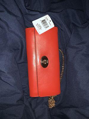Coach wallet crossbody for Sale in Houston, TX