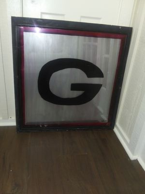 GO DAWGS!!! for Sale in Fitzgerald, GA