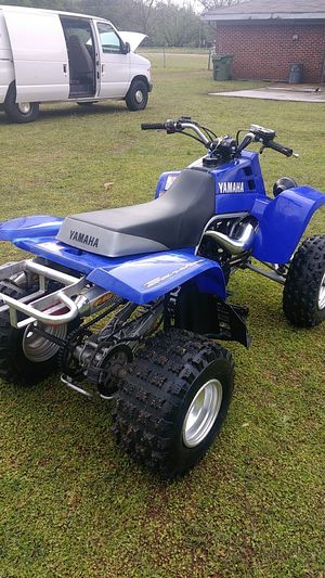 Yamaha 350 Banchee 06 for Sale in Montgomery, AL