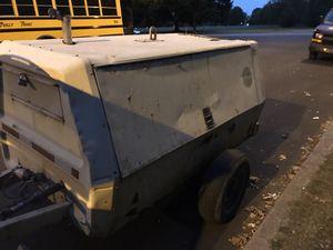 Portable air compressor for Sale in Washington, DC