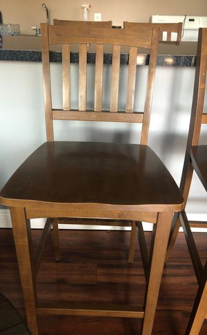 5 Bar stools for Sale in Long Beach, CA