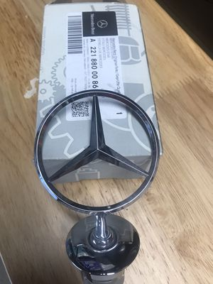 Mercedes Benz emblem for Sale in North Las Vegas, NV