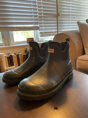 Hunter Rain Boots. Size 13. for Sale in North Bay Village, FL