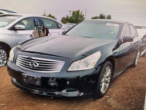2008 infinity G 35 For parts for Sale in San Diego, CA