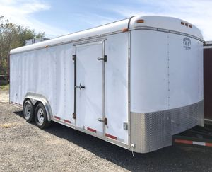 8.5x20 Cargo Express Enclosed Trailer for Sale in Walton Hills, OH