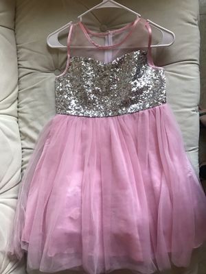 Prom dress size 10 for Sale in Cutler Bay, FL