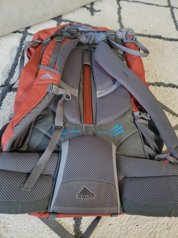 Kelty Lakota 65 Backpack