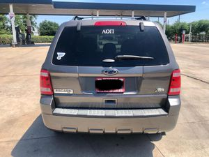 2012 FORD ESCAPE for Sale in Irving, TX